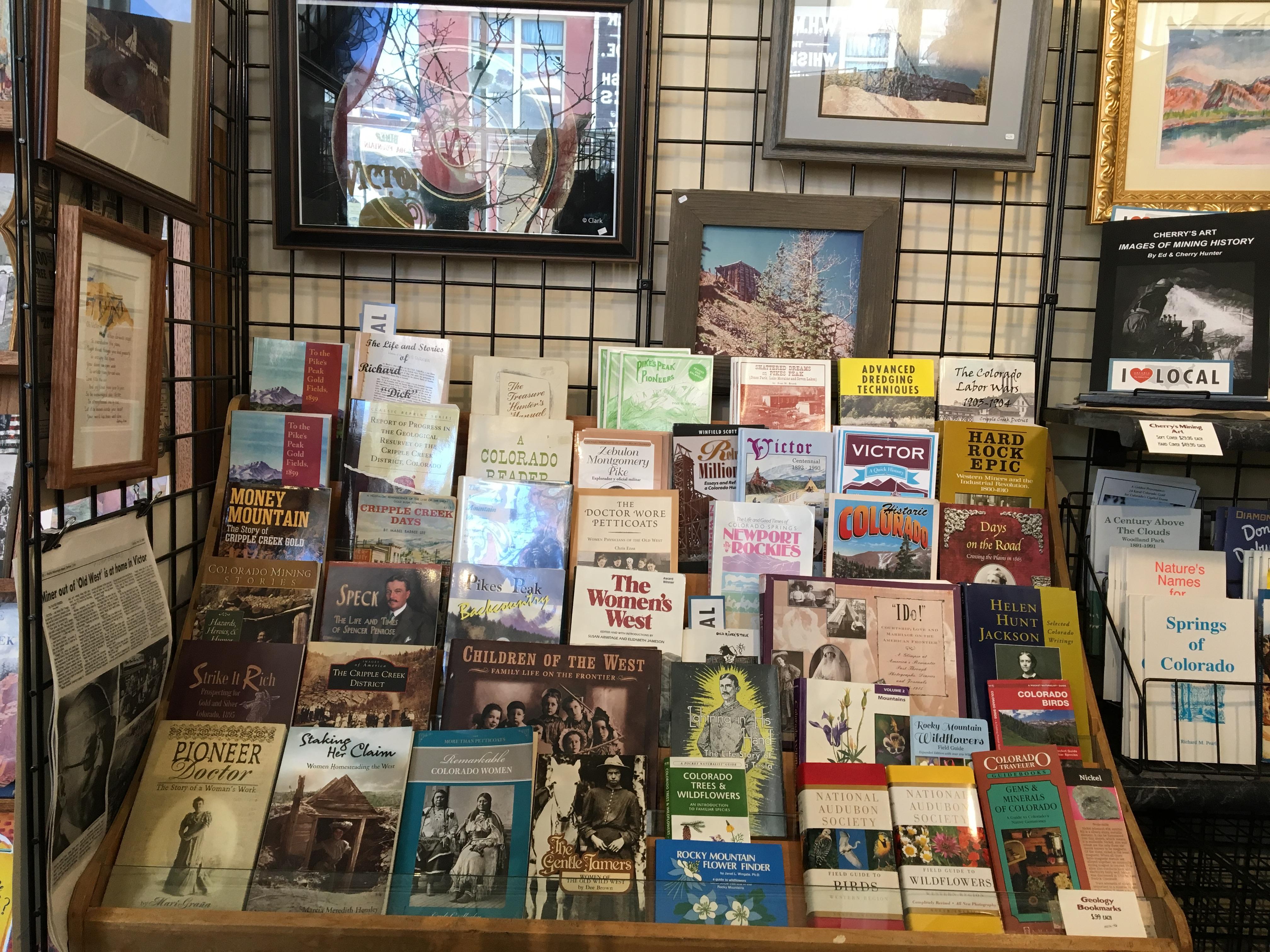 Colorado Real Book