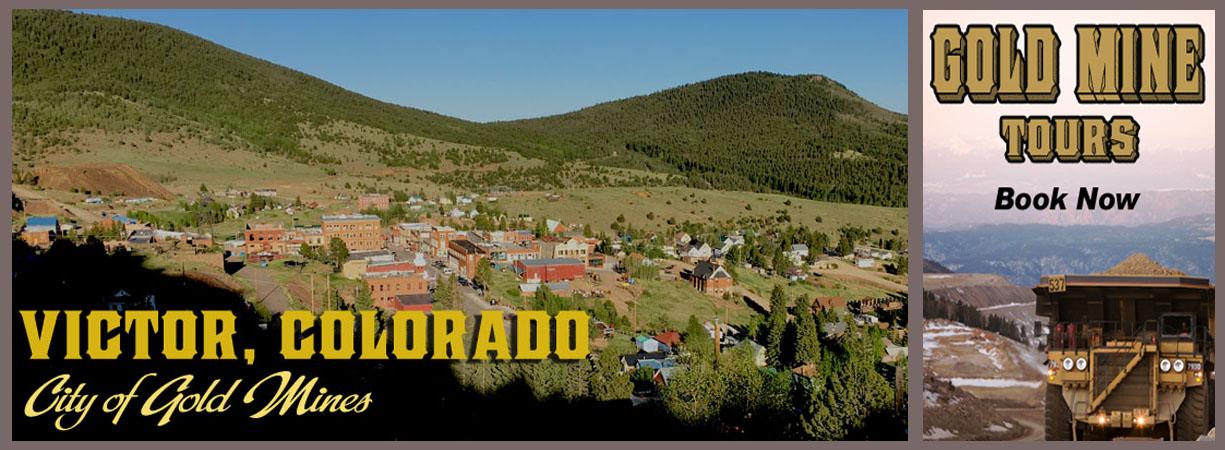 Victor, Colorado